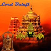Lord Balaji Wallpaper icon