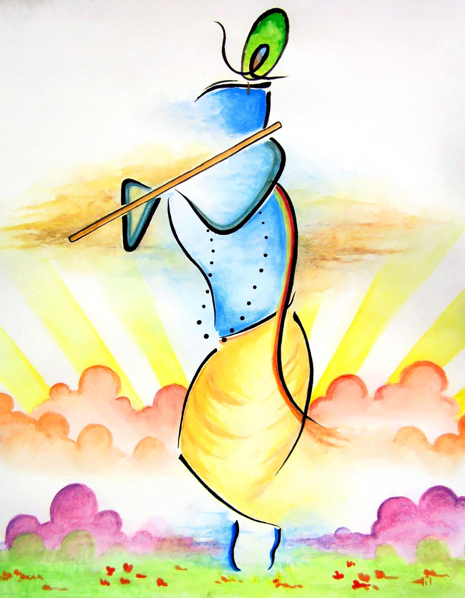 Lord Krishna Wallpapers Hd For Android Apk Download