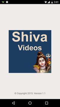 Lord SHIVA VIDEOs JayBholenath poster