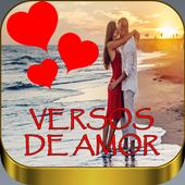 Versos de amor para enamorar gratis icon