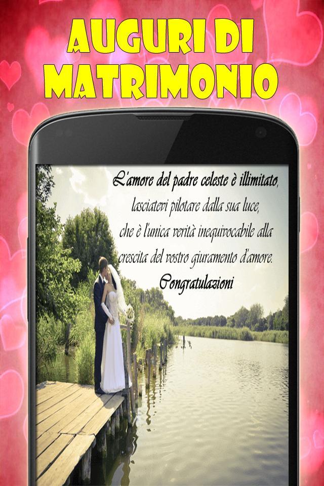 Auguri Di Anniversario Di Matrimonio Dlya Android Skachat Apk