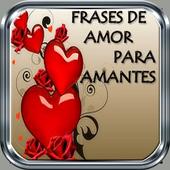 Frases de Amor para Amantes icon