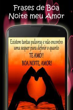 Frases De Boa Noite Meu Amor Für Android Apk Herunterladen
