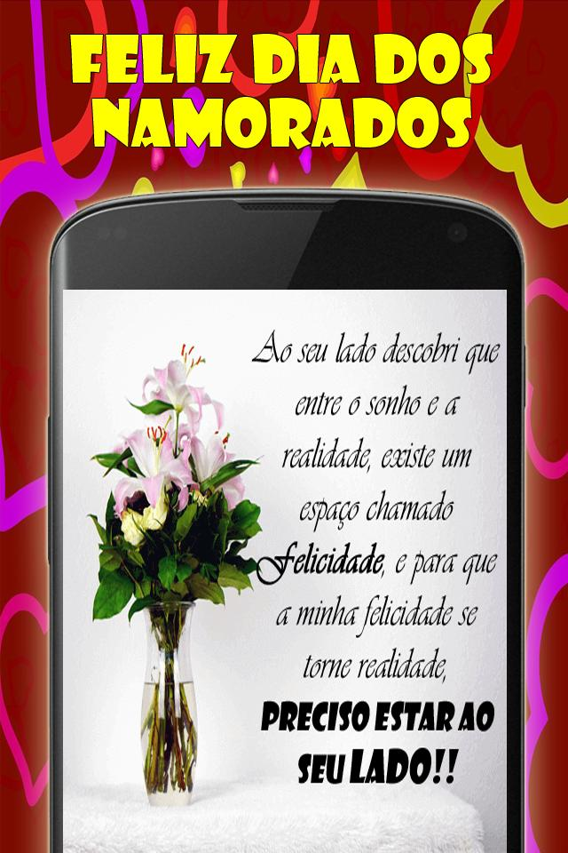 Frases Do Dia Dos Namorados For Android Apk Download