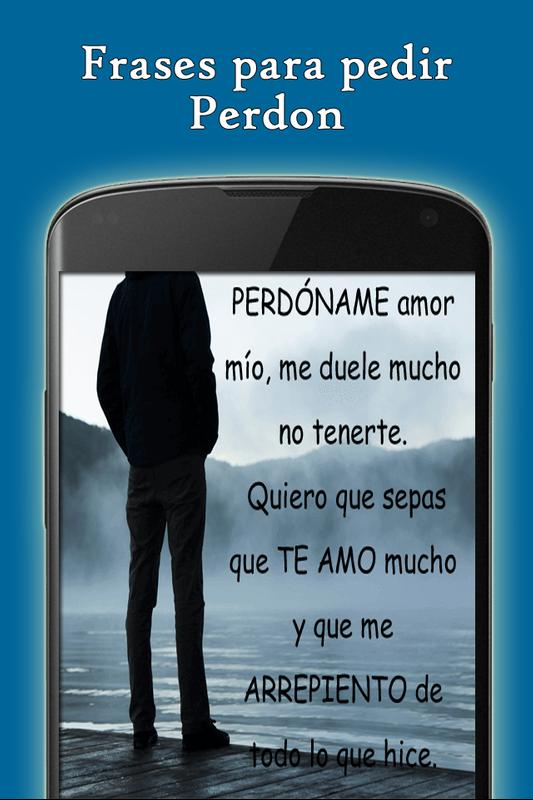 Frases Para Pedir Perdon For Android Apk Download