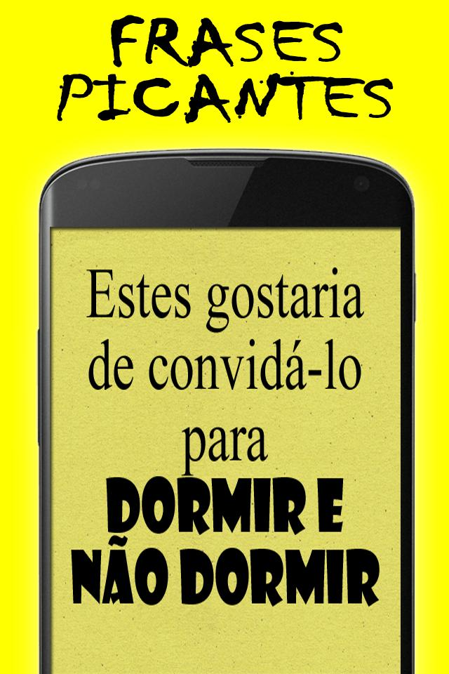 Frases Picantes Provocativas For Android Apk Download