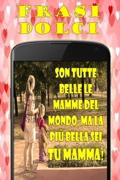 Frasi Dolci screenshot 5