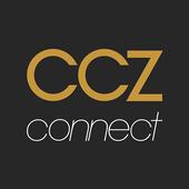CCZ Connect App icon