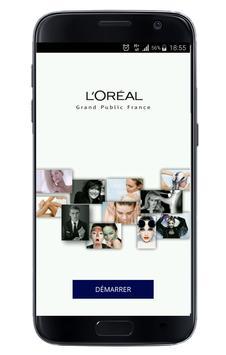 L'Oréal DGP apk screenshot