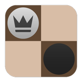 Domina: the game of checkers icon
