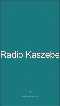 Radio Kaszebe poster