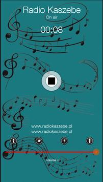 Radio Kaszebe screenshot 1