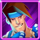 Rumble Heroes APK