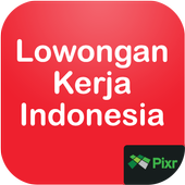Lowongan Kerja Indonesia Baru icon