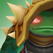 Viewer for Rammus icon