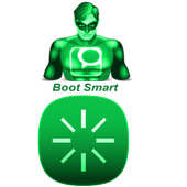 Boot Smart(root required) icon