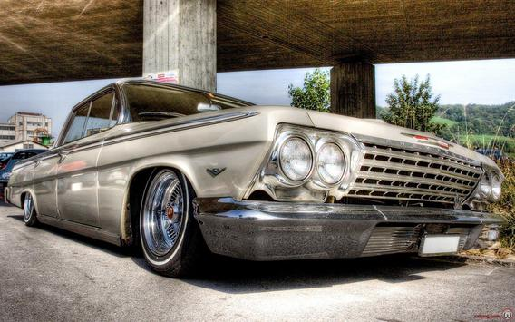 Lowrider Cars New Modification Poster Screenshot 1