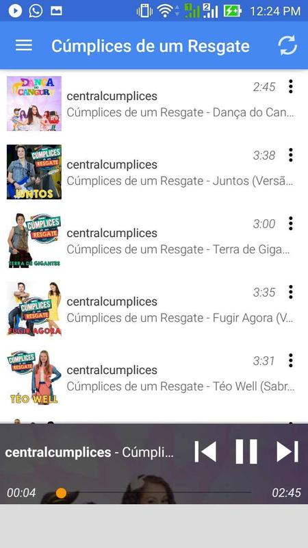 Música Larissa Manoela for Android - APK Download b7151edeb3