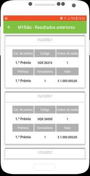 Resultados Lotaria Portugal screenshot 7