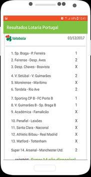 Resultados Lotaria Portugal screenshot 4