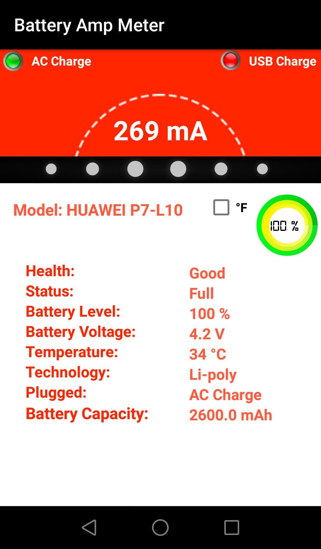 Battery Smart Meter poster