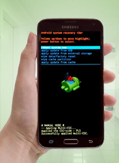 Reboot into Recovery / Download Mode - xFast for Android - APK Download