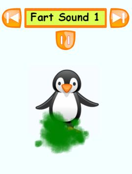 Penguin Fart Sounds apk screenshot