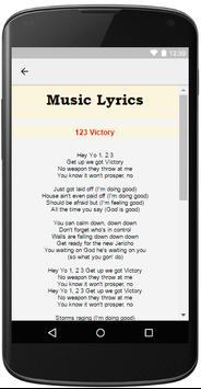 Kirk Franklin Music Lyrics apk screenshot
