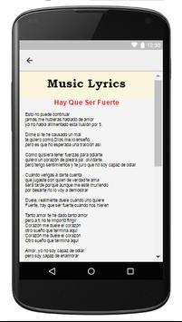 Los Chiches Del V Musica apk screenshot