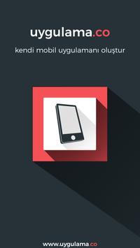 uygulama.co poster