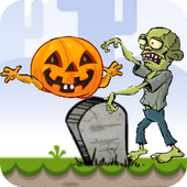 Halloween vs Zombies icon