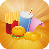 Fast Food Shooter icon