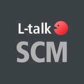 롯데홈쇼핑 SCM icon