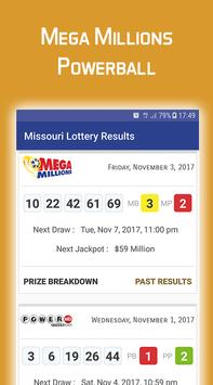 Missouri Lottery Results For Android Apk Download