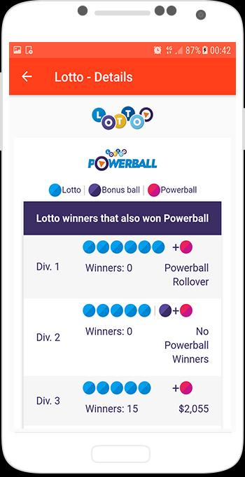 New Zealand Lotto Results for Android - APK Download