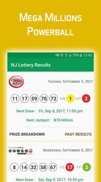 Nj Lottery Results For Android Apk Download