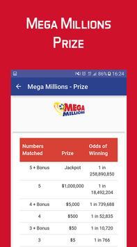 Arkansas Lottery Results screenshot 5