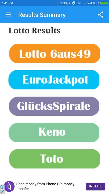 Lotto Byern