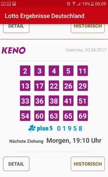 Lotto Results Germany screenshot 3