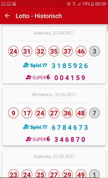 Lotto Results Germany screenshot 4