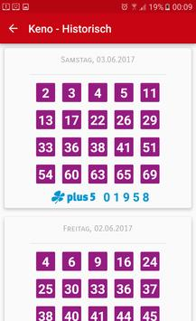 Lotto Results Germany screenshot 7
