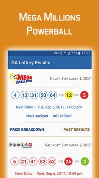 Ga Lottery Results For Android Apk Download