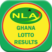 Ghana Lotto Results icon