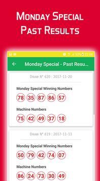 Ghana Lotto Results screenshot 6
