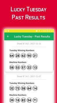 Ghana Lotto Results screenshot 7