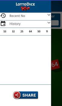 Lottodice Megamillions screenshot 3