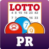Loteria Resultados de PR icon