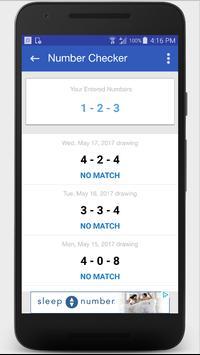 Loteria Resultados de PR apk screenshot