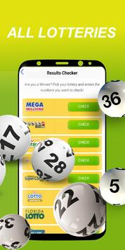 🇦🇺 All Lotteries! - Lotto Results & Draws 🇦🇺 screenshot 1
