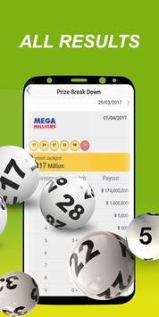 🇦🇺 All Lotteries! - Lotto Results & Draws 🇦🇺 screenshot 2